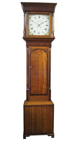 Longcase Clock, 30 Hr by H Philipson, Ulverston, (Circa 1830)