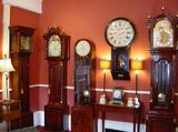 Derbyshire Clocks